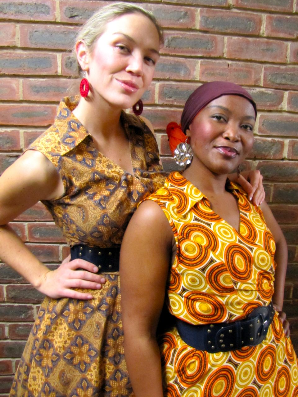 African ladies dresses fashion 37